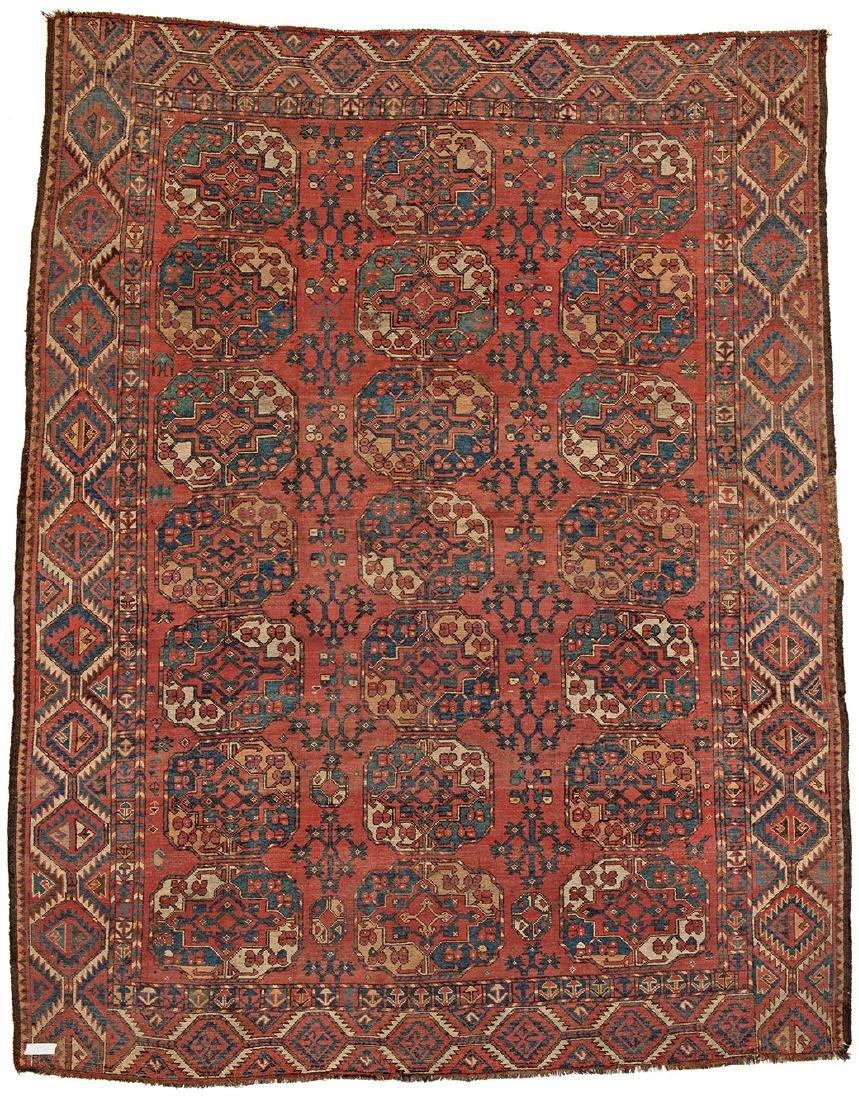 Ersari Main Carpet - 2