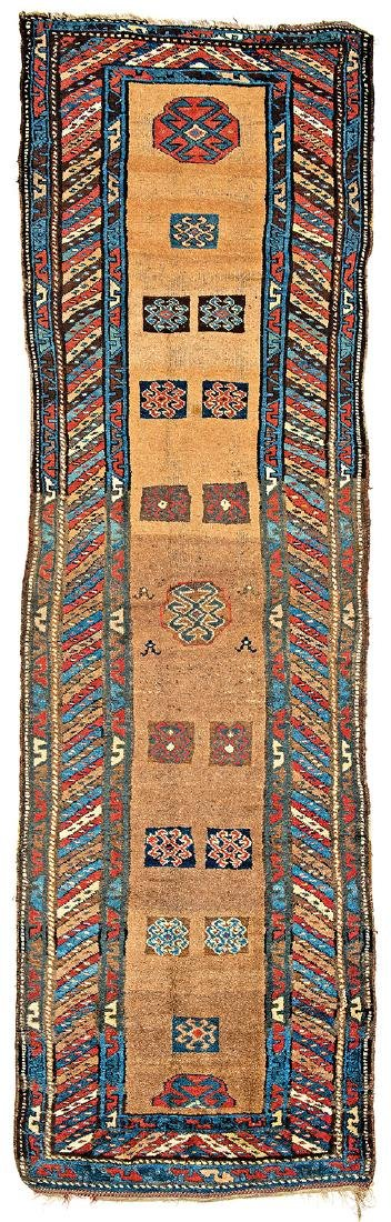 Northwest Persian Kurdish Rug