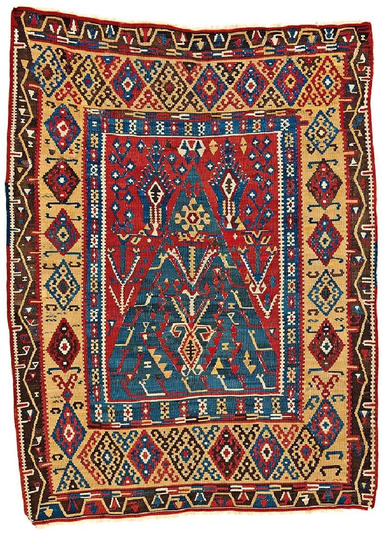 Erzurum Prayer Kilim