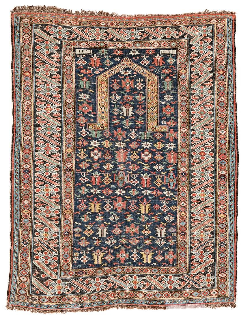 Chichi Prayer Rug - 2
