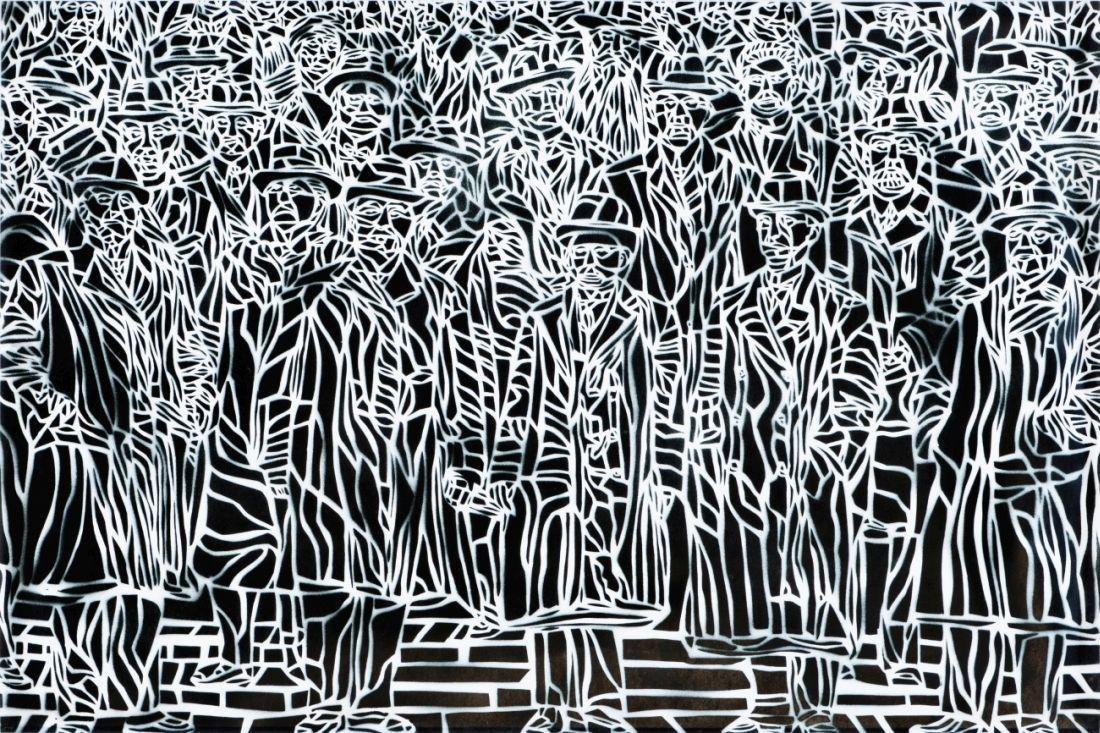 OLIVIER HOELZL * (1979 INNSBRUCK)