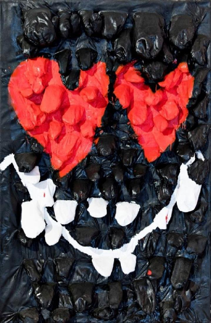 ZENITA KOMAD (1980 KLAGENFURT) Make the Monster smile,