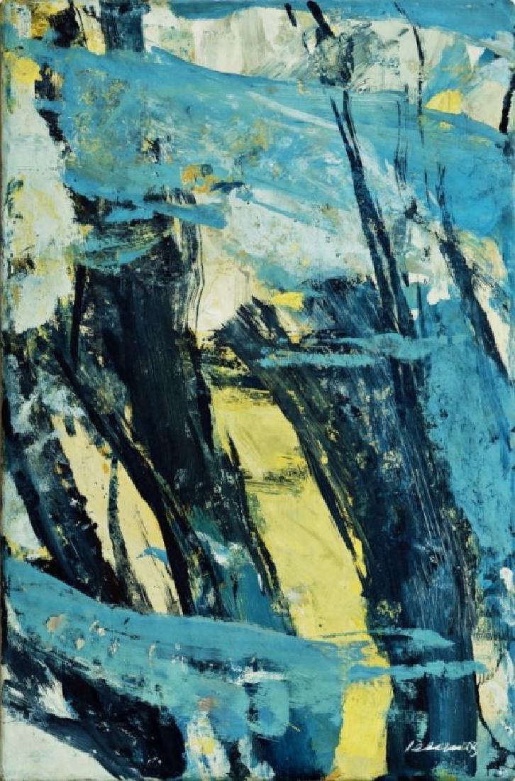 ALEX KLEIN (1960 WIEN)