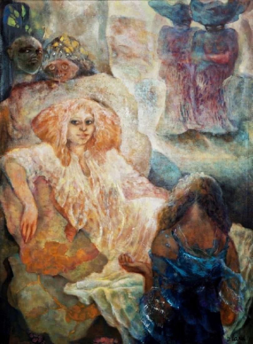 DINA LAROT (1942 WIEN)