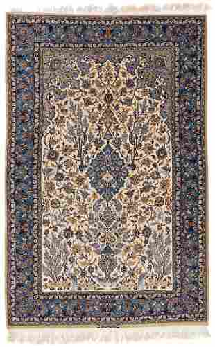 Isfahan signed