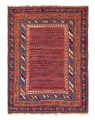 Afshar Persia, ca. 1880 5ft. 3in. x 3ft. 11in.