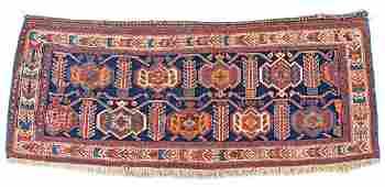 Afshar Sumakh Panel 120 x 50 cm (3ft. 11in. x 1ft.