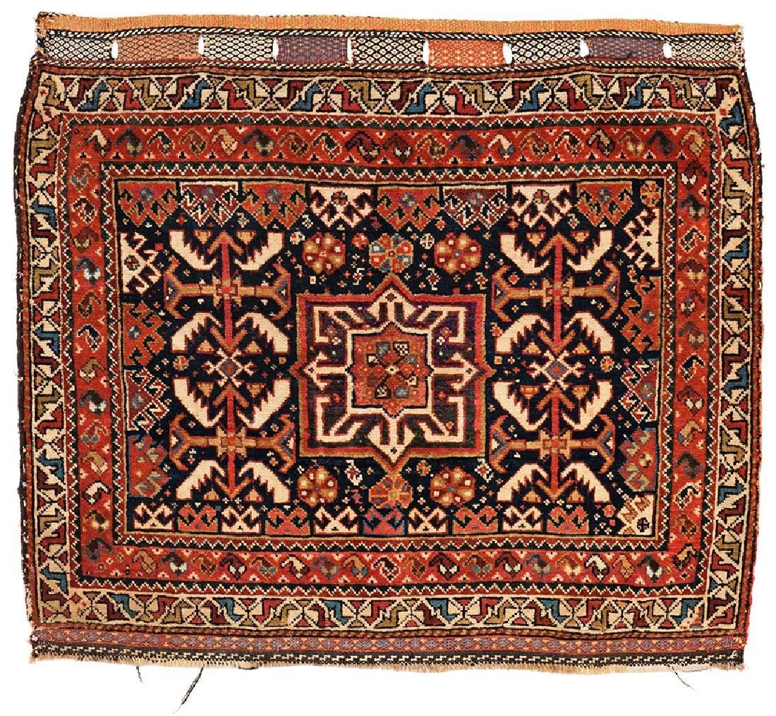 Qashqai Bag Face