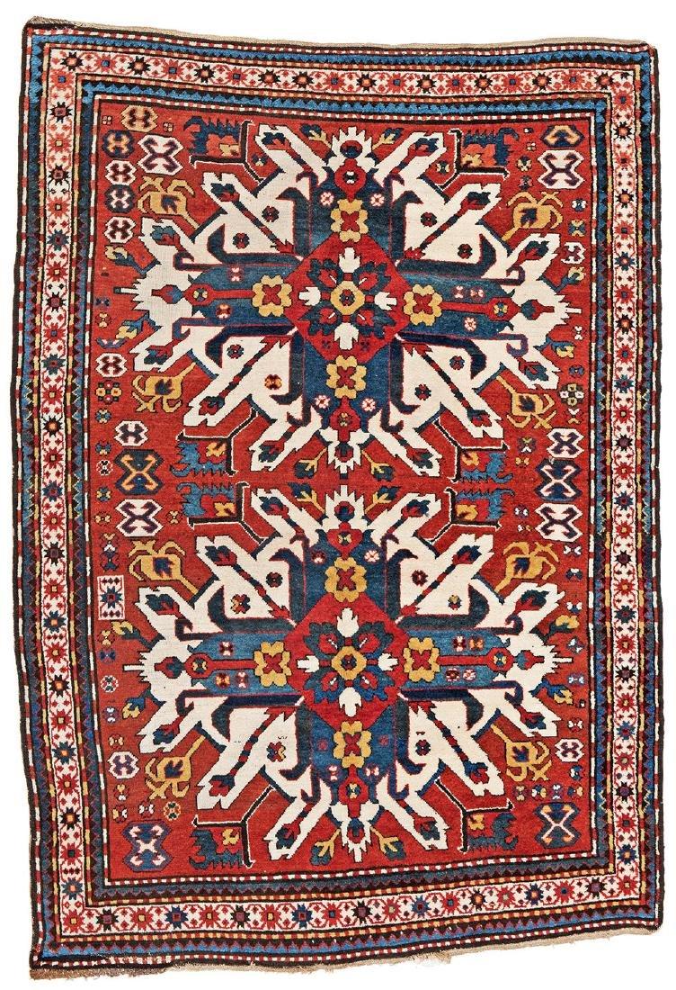 Eagle Kazak