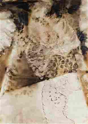 CHRISTIAN EISENBERGER - (1978 SEMRIACH) - RAUCHBILD,