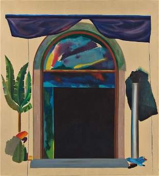 PETER ATANASOV - (1949 PRESSBURG) - o. T., 1978