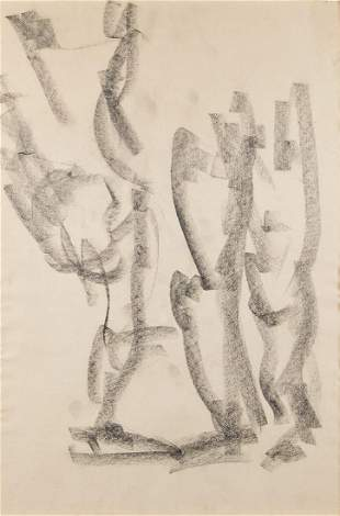 FRANZ GRABMAYR - (1927 PFAFFENBERG/OBERVELLACH) - o.