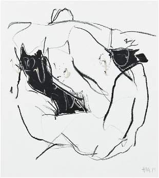 HANNES MLENEK - (1949 WR. NEUSTADT) - o. T., 2014