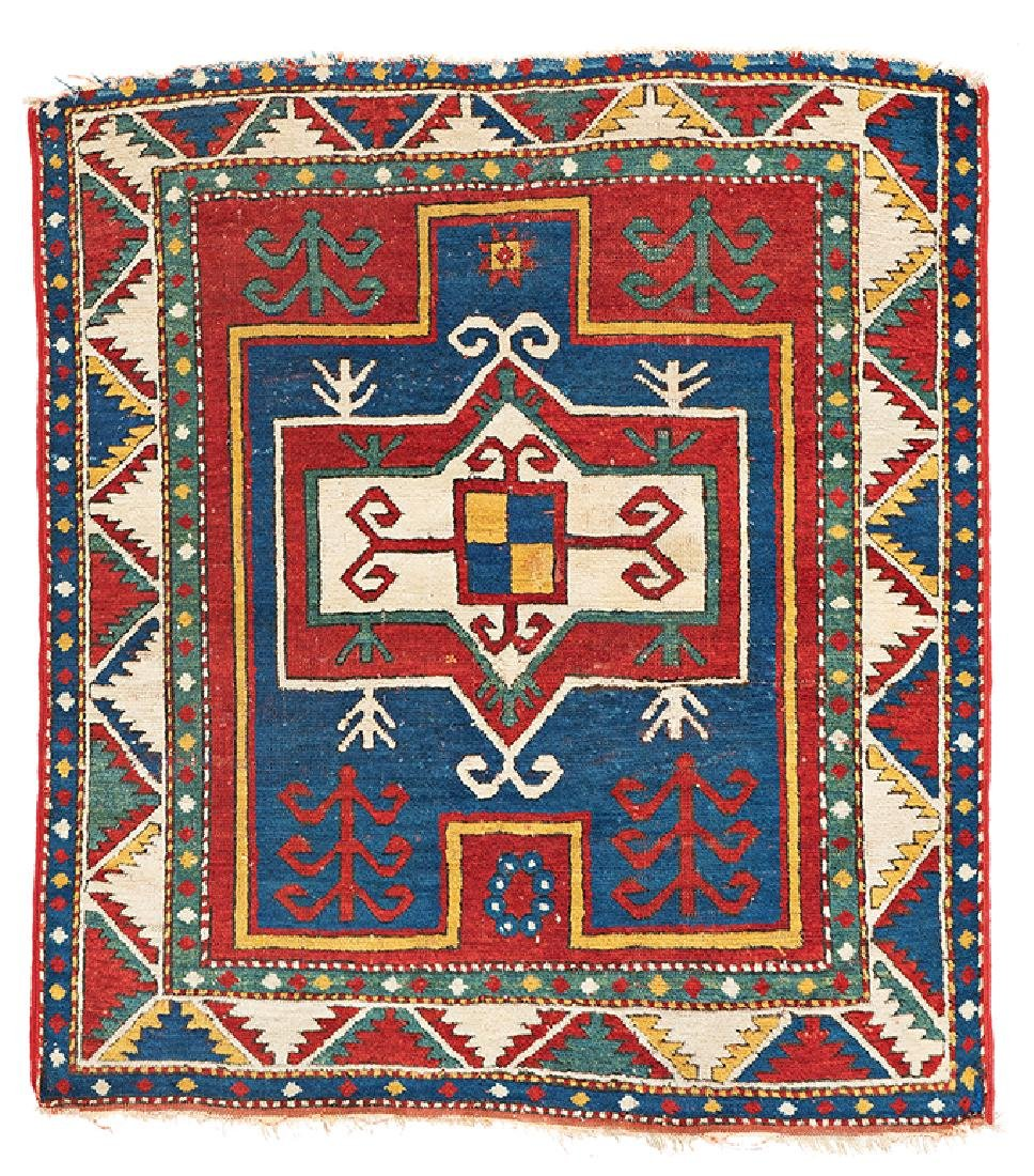 Fachralo Prayer Rug
