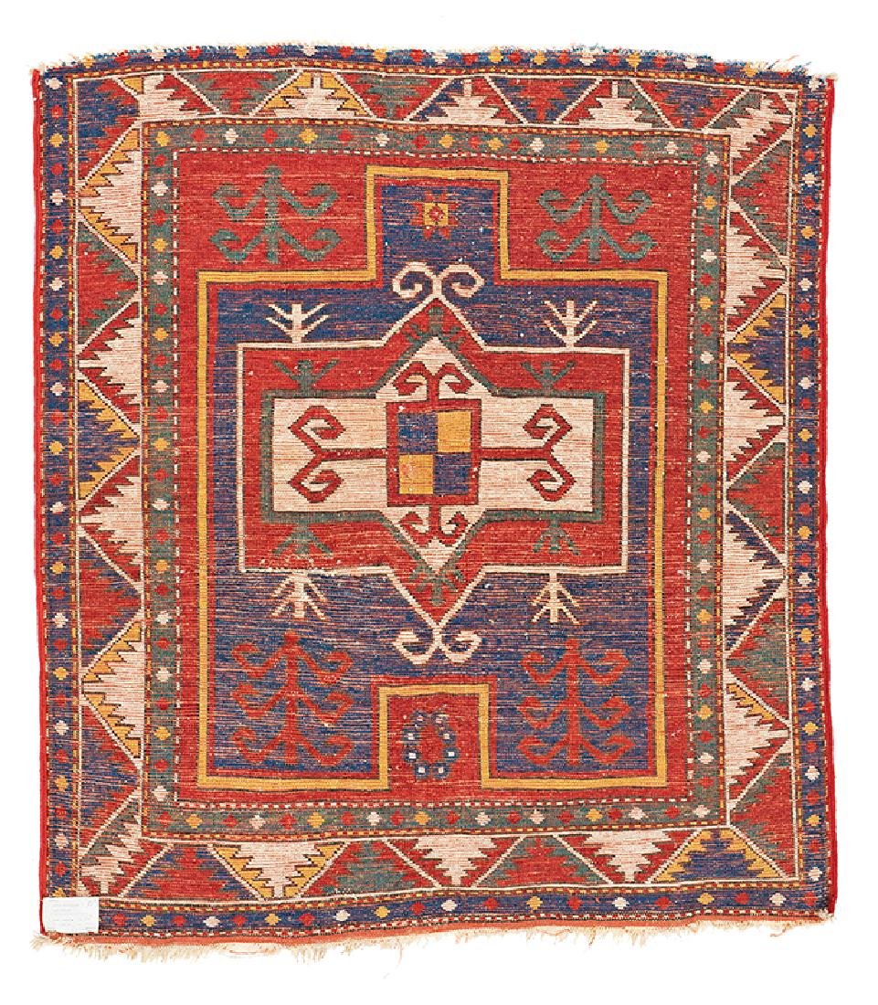Fachralo Prayer Rug - 2