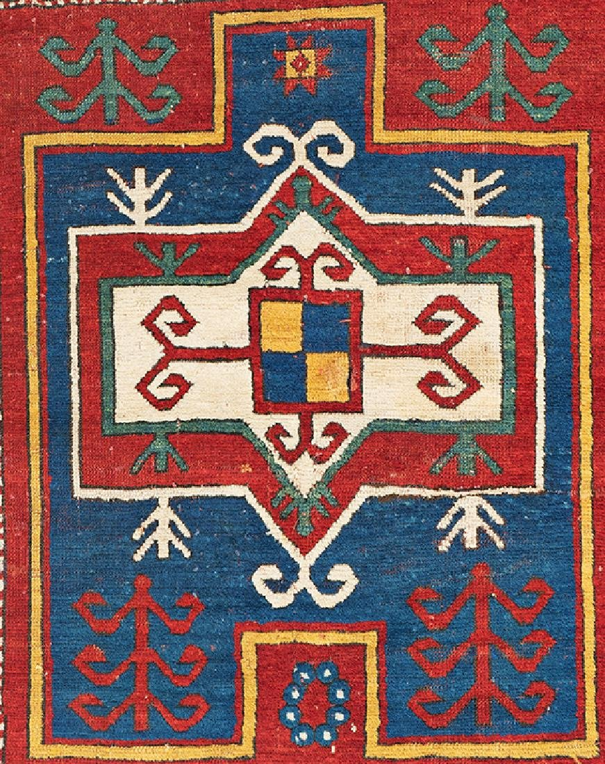Fachralo Prayer Rug - 3