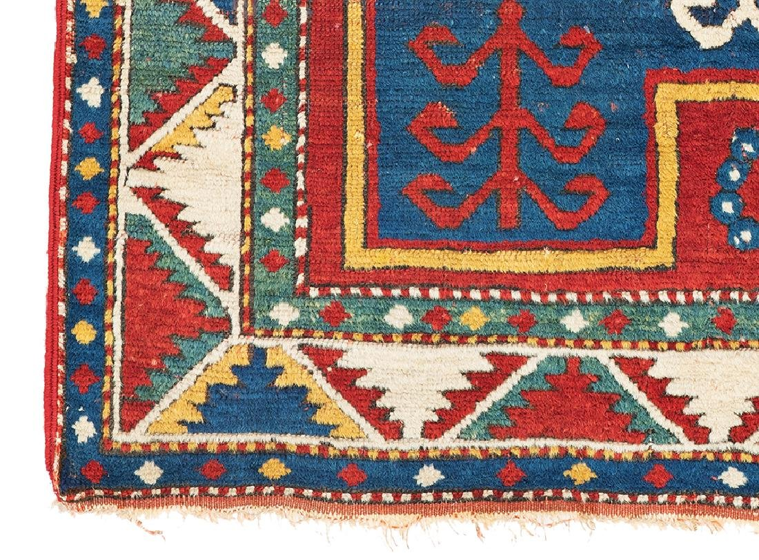 Fachralo Prayer Rug - 4