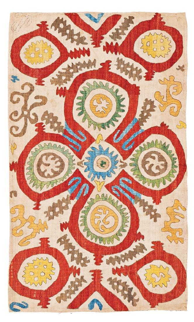 Kaitag Embroidery