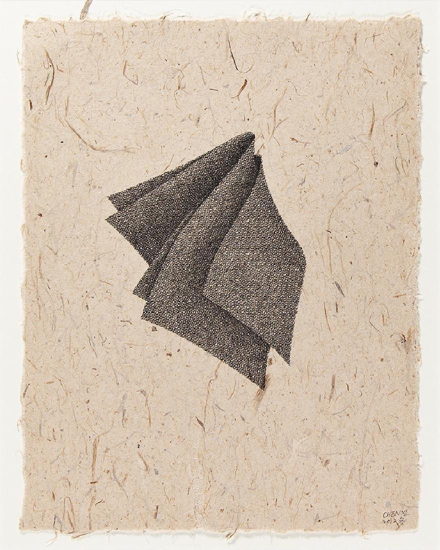 CHEN XI - (1966 SHANGHAI) - o. T., 2012