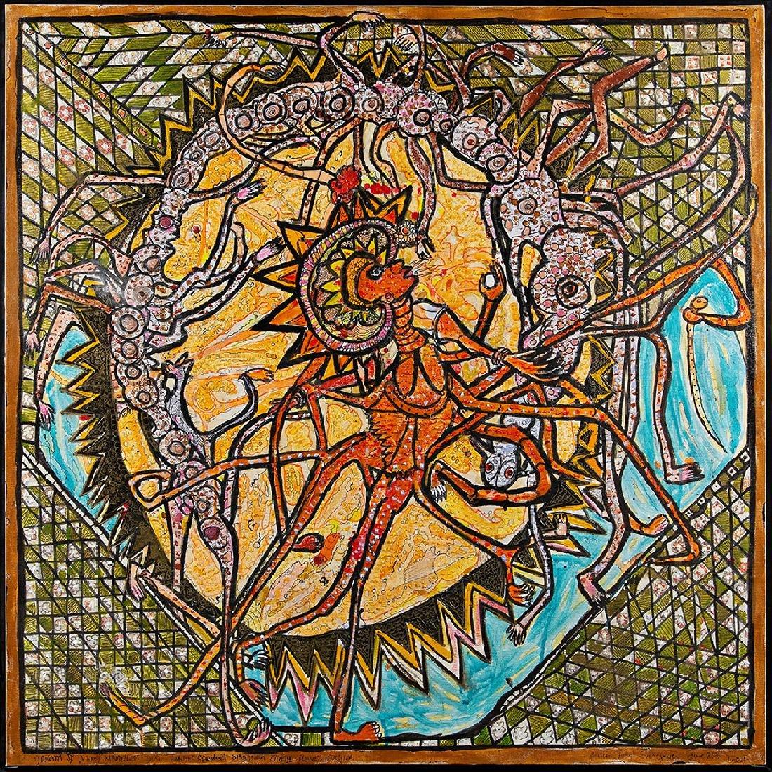 PRINCE TWINS SEVEN-SEVEN - (1944 OGIDI, NIGERIA - 2011