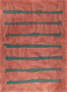 OSWALD OBERHUBER 1931 MERAN o T 1985