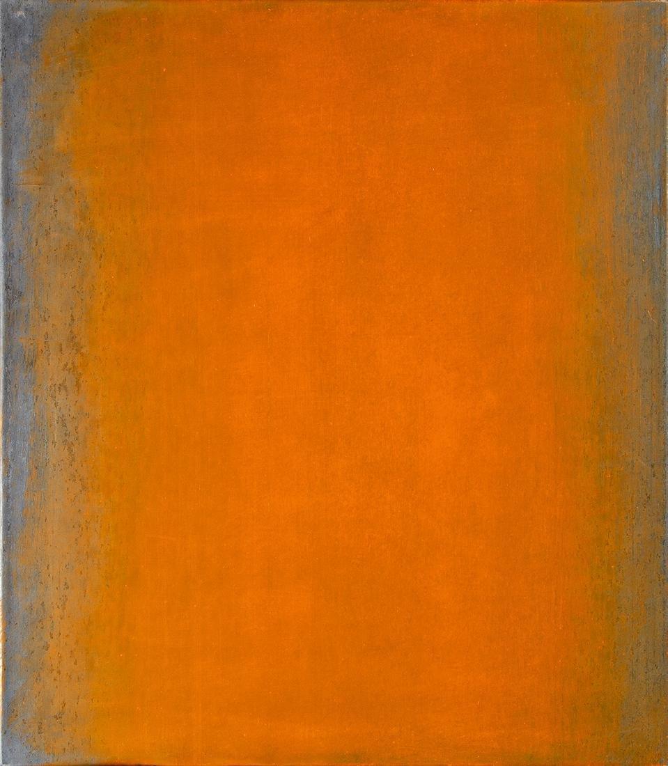 GERHARD MÜLLNER - (1958 LINZ) - o. T., 2007 - aus