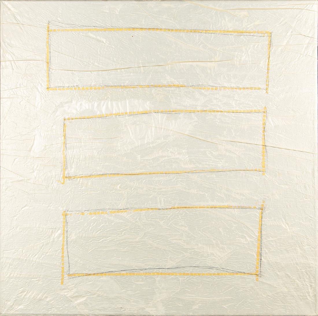 RUDI STANZEL - (1958 LINZ) - THEO D'ORO, 1997