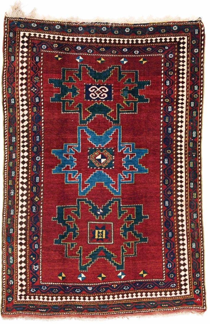 Kazak *