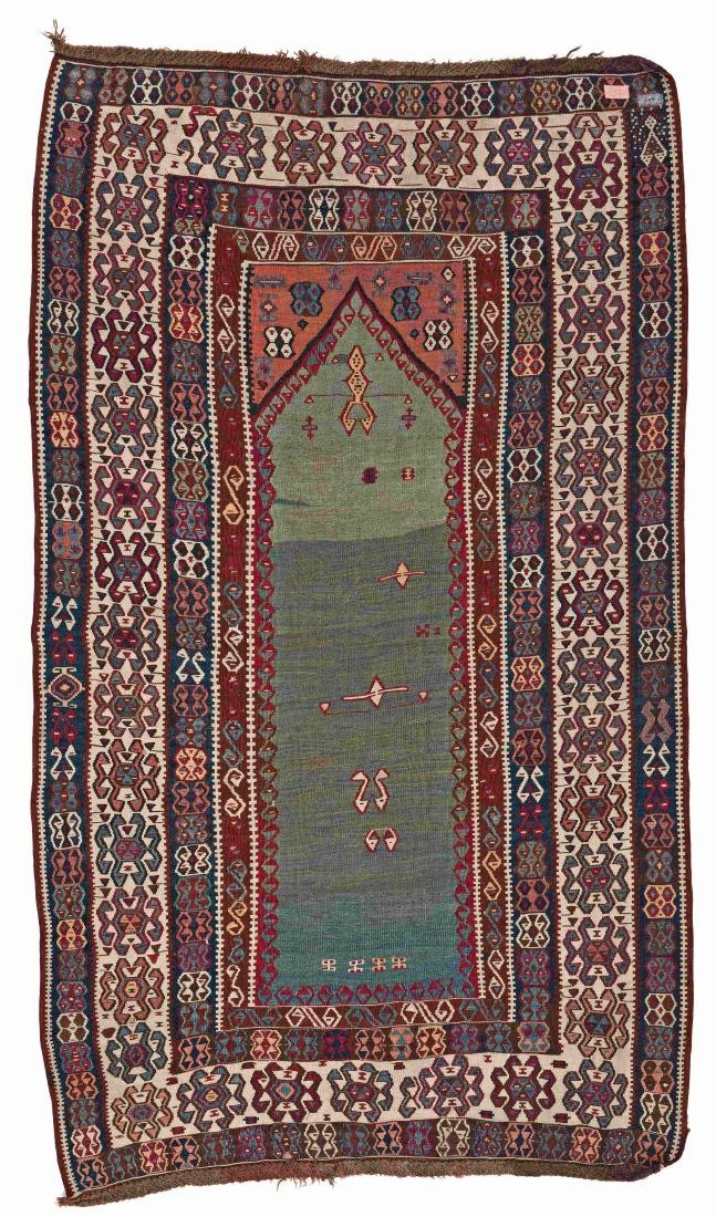 Erzurum Prayer Kilim - 2