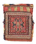 Shahsavan Sumakh Bag