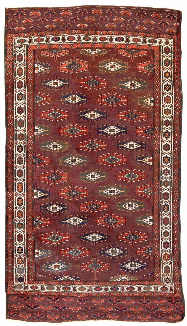 Abdal Main Carpet