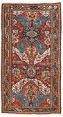 Caucasian Dragon Carpet