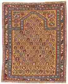 Marasali Prayer Rug