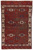 "Karadashli Main Carpet, published: Rageth ""Turkmenische"