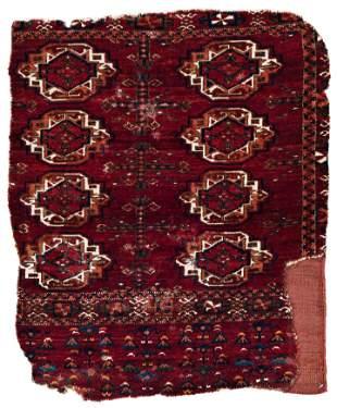 Saryk Chuval Fragment