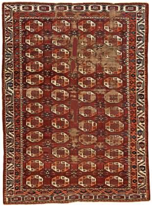 Turkmen Main Carpet, Karadashli ?