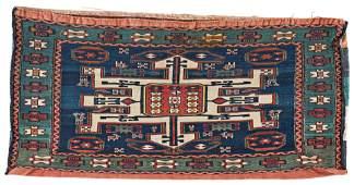 Shahsavan Soumak Bag