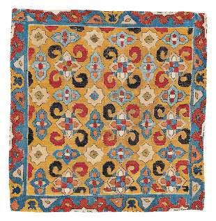 Caucasian Embroidery
