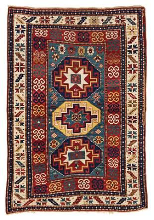 Kazak Rug, including book