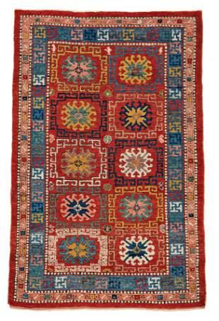 Replica of a Khotan Rug
