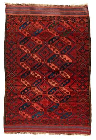 Small Ersari Main Carpet