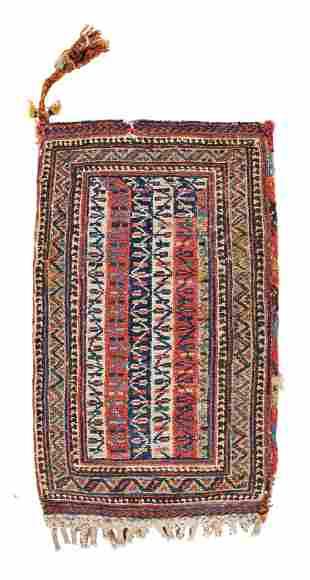 Qashqai Soumak Bag
