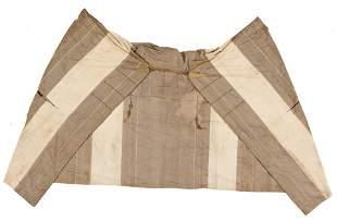 Aleppo Silk Coat