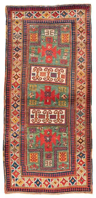 Karachov Kazak Rug