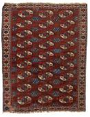 Igdir Main Carpet Fragment