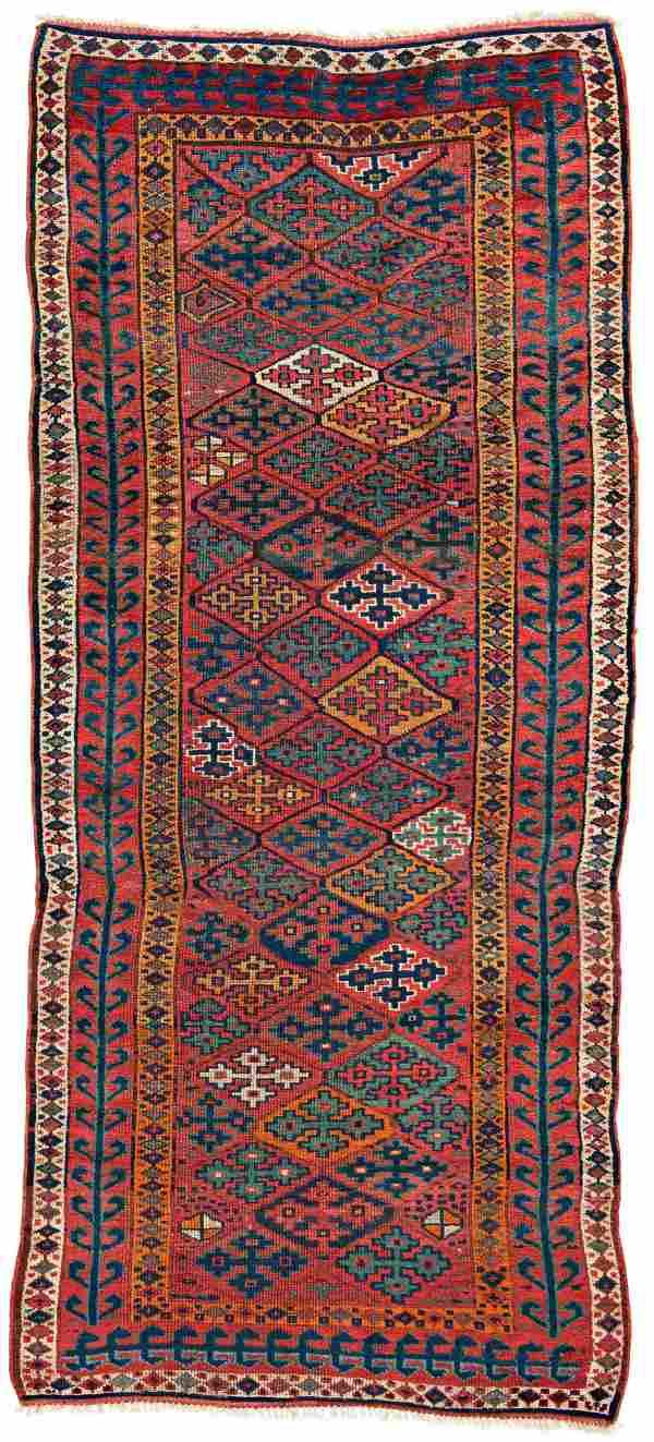 East Anatolian Kurdish Rug