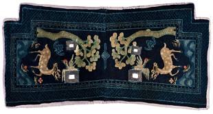 Pao Tao Saddle Cover