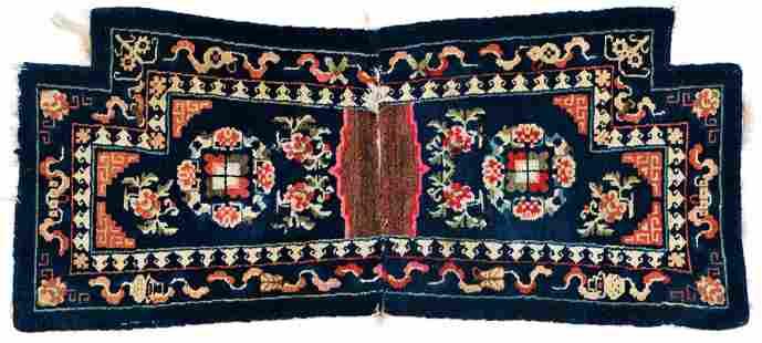 Tibet Saddle Cover