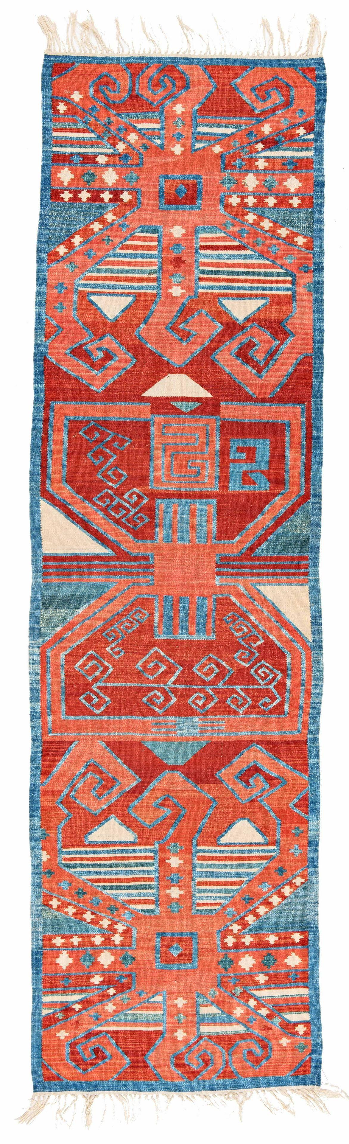 Azeri Kilim