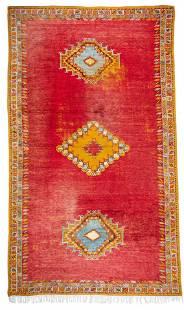 Large Morrocan Carpet